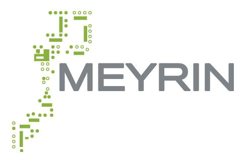 logo de la commune de Meyrin
