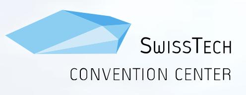 logo de SwissTech Convention Center
